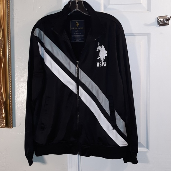 U.S. Polo Assn. Other - US Polo Association Jacket Men's Large